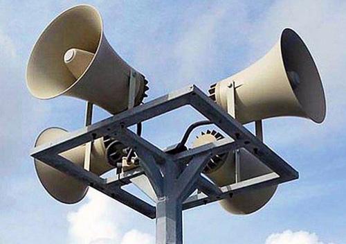 У місті проводитиметься перевірка системи оповіщення «Сигнал-ВО»