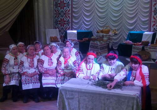 Аматори Шепетівського районного будинку культури в числі переможців