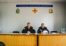 На Шепетівщині перевірятимуть пожежну безпеку