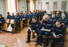 На Шепетівщині цьогоріч пожежі завдали збитки майже на півтора мільйона