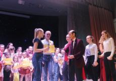 Шепетівський ансамбль «Браво» привіз золото міжнародного фестивалю