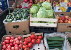 Як зменшити кількість нітратів в овочах
