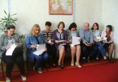 У Шепетівському районі навчатимуть сільських роботавців