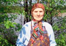 У свої 90-років Тамара Семенюк ще тримає корову й пише вірші