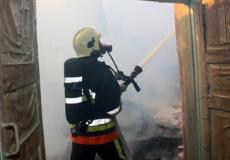 У Нетішині пожежники виявили тіло чоловіка