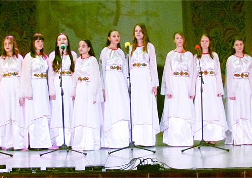 У Шепетівці пройшов фестиваль «Пасхальні візерунки»