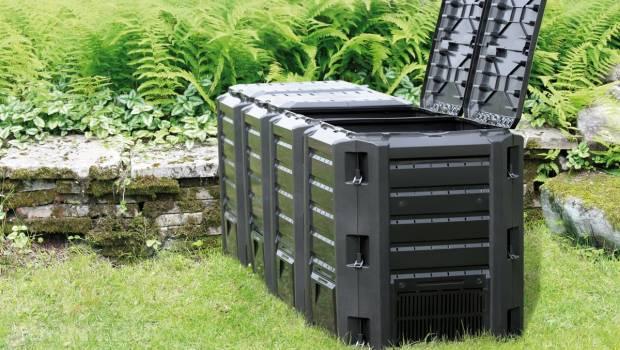 Школи Шепетівщини можуть приєднатися до еко-проекту та отримати компостер для переробки харчових відходів