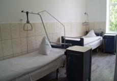 Шепетівська ЦРЛ розпочала прийом хворих на COVID-19: шестеро вже ушпиталено