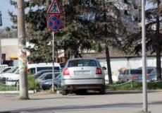 У вересні зміниться відповідальність за порушення правил паркування