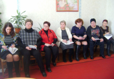 У Шепетівській РДА обговорювали питання захисту прав дитини
