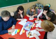 Вчителів у Шепетівському районі навчали стандартам нової школи