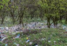 Комунальники вимагали у 5 шепетівчан укласти договори на вивезення сміття