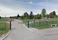 В'їзд на шепетівське кладовище офіційно заборонено