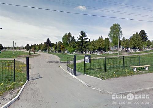 У Шепетівці обмежать рух автотранспорту на кладовищі