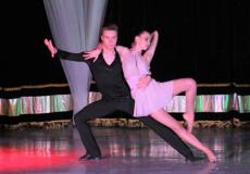 «Віват» звітував у Міжнародний день танцю