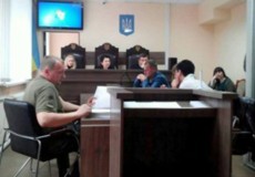 Шепетівчанка, яку обвинувачують у вбивстві на замовлення, оскаржує вирок у суді