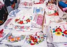 Шепетівчани можуть взяти участь в обласному конкурсі вишиванок