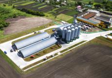 Насіннєвий завод — одне із провідних підприємств корпорації «Сварог Вест Груп»