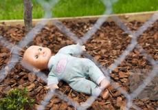 В Ізяславі засудили жінку за вбивство новонародженої дитини