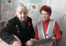 Наталія Горбатюк — одна із останніх партизанів Шепетівщини