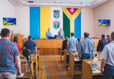 Шепетівські депутати направлять у Верховну Раду «план боротьби з олігархією»