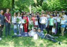 На Шепетівщині відбулось одноденне таборування для дітей зі складною долею