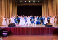 Шепетівські колективи «Віват» та «Радість» тріумфували на фестивалі «Золоте коло»