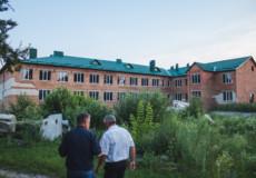 На будівництво школи в Шепетівському районі виділили 12 мільйонів гривень