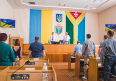 Шепетівські депутати проголосували «за» оптимальний податок на лісові землі