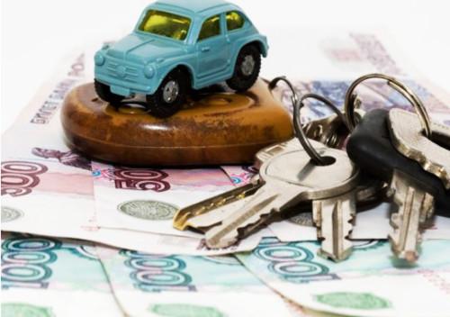 Полонський суд визнав недійсний договір автолізингу