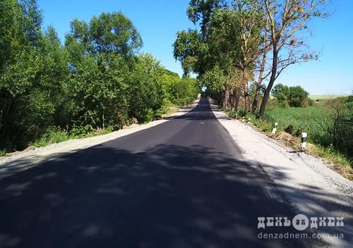 Автодороги Хмельниччини цьогоріч продовжать ремонтувати