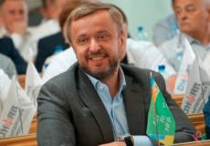 Екс-очільник шепетівської корпорації «Сварог Вест Груп» вийшов із фракції аграріїв