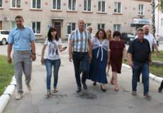 Губернатор Хмельниччини відвідав Шепетівку