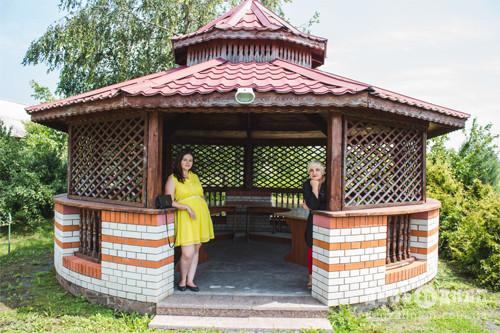 Музей Георгія Кірпи створили на малій батьківщині