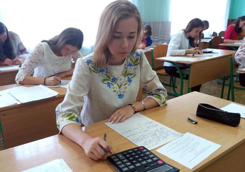Майбутні бухгалтери склали державний іспит
