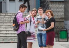 Шепетівка серед переможців проекту Zero Waste School