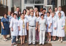 На Шепетівщині Центр ПМСД стає ближчим до людей