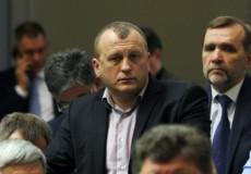 Народний депутат від Шепетівщини у квітні зареєстрував 13 законопроектів