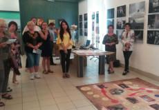 Шепетівські музейники отримали відзнаки на регіональному форумі
