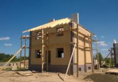 На Хмельниччині лідирує із будівництва житла— обласний центр