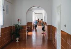 У Яблунівці пацієнти психлікарні отримують правову допомогу прямо в закладі