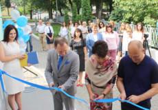 У Хмельницькому відкрився офіс «OpenSpace»