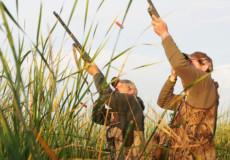 Через гриби на Хмельниччині переносять початок полювання