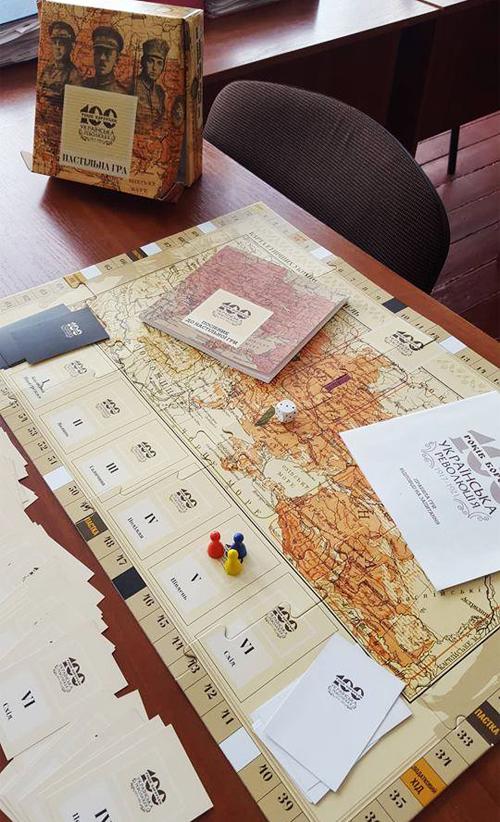 Естафета «Подаруй україномовну книгу рідній бібліотеці» мандрує Шепетівкою