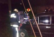 З'явилися подробиці нічної автопригоди у Шепетівці