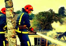 На Шепетівщині обігрів курчат призвів до пожежі