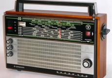 У селі на Шепетівщині поцупили радіоприймач