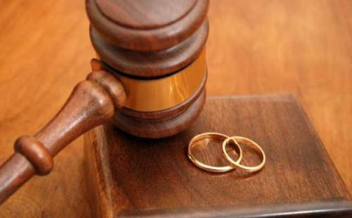На Шепетівщині найбільше розлучаються після 14 років шлюбу