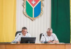 Виконавцем програми утримання та розвитку автомобільних доріг у Шепетівці призначили ШРЕП