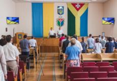 У Шепетівці депутати перерозподілили бюджетні кошти